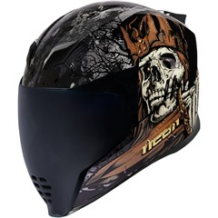 Airflite Uncle Dave Helmets