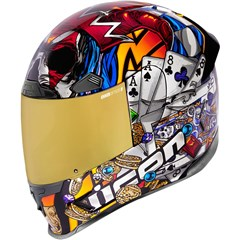 Airframe Pro Lucky Lid 3 Helmets