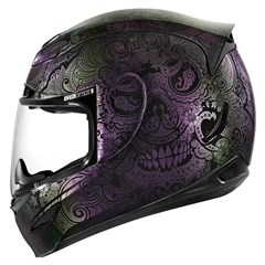 Airmada Chantilly Opal Helmet