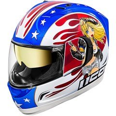 Alliance GT DC18 Helmet