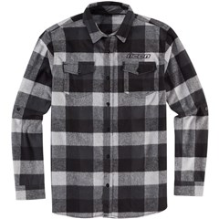Feller Flannel Long-Sleeve Shirts