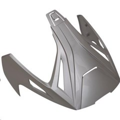 Visor for Variant Pro for Ascension Helmets