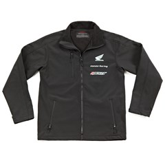 Honda Racing Soft Shell Jacket