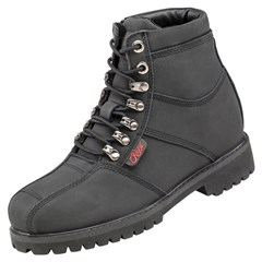 Rebellion Womens Boots