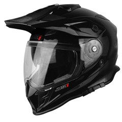 Visor for J34 Solid Helmet
