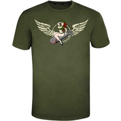 Bombs Away T-Shirts