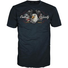 Eagle Motorcycle T-Shirts