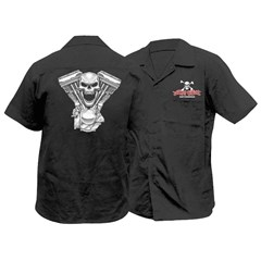 Evil Twin Work Shirt