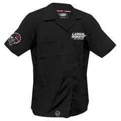 Kustom Cycles Men's Work Shirt