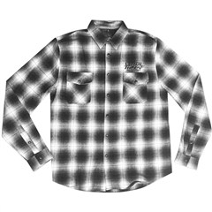 Kustom Motorcycles Long Sleeve Shirts
