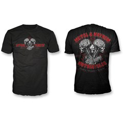 Metal Mayhem T-Shirts