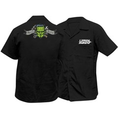 Spare Parts Work Shirt