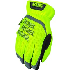 Hi-Viz FastFit High-Visibility Work Gloves