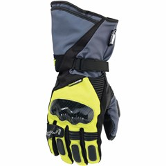 ADV1 Long Gloves - Hi-Viz Yellow