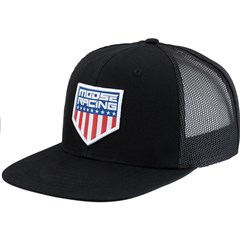 Honorable Adjustable Strap Hat