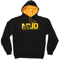 Mud Unrelenting Hoodies