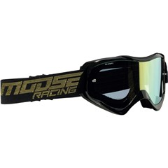 Qualifier Shade Goggles