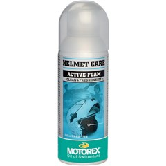 Helmet Care Spray