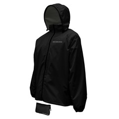 Compact Pack Waterproof Rain Jackets