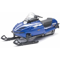 1:12 Scale Snowmobile - Remote Controlled
