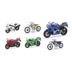1:18 Specialty Vehicle Die-Cast Assortment