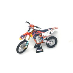 Offroad 1:10 Scale Motorcycle