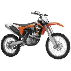 Offroad 1:12 Scale Motorcycle