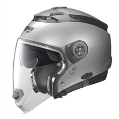 Fog Resistant Inner Shield for N44 Helmets - Clear