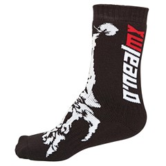 Pro MX X-Ray Youth Socks