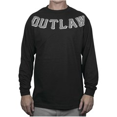 Lawless Long Sleeve Tee