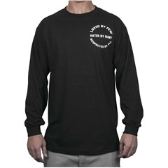 Loved By Few Long Sleeve Tee