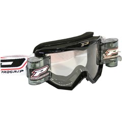 3208 MX Enduro Goggles With Roll-off System