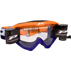 3450 Riot Goggles with Roll-Off System