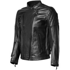 Clash RS Signature Leather Jackets