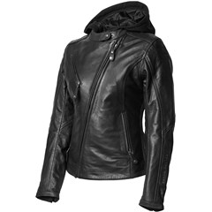 Mia Womens Leather Jackets
