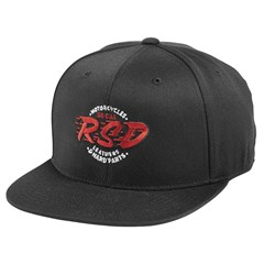 RSD Speed Shop Hats