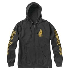 Super Hooligan Zip Hoody