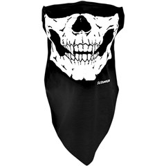 Lightweight Skull Facemask