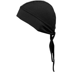 Stretch Headwrap Black