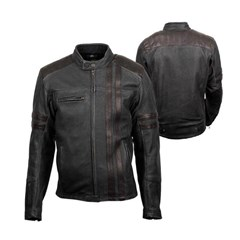 1909 Leather Jacket