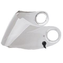Everclear Faceshield for EXO-500/1100 Helmet