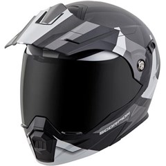EXO-AT950 Neocon Snow Helmet with Dual Lens Shield