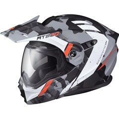 EXO-AT950 Outrigger Helmets