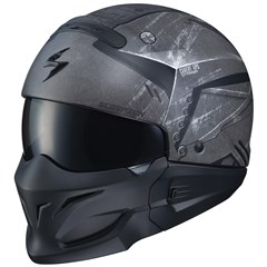 EXO Covert Incursion Helmets