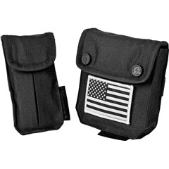 Replacement Molle Pockets for Covert Tactical Vest
