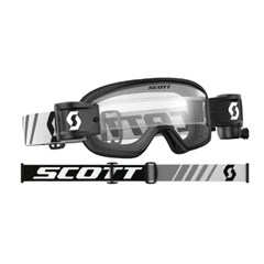 Buzz Youth WFS Goggles