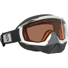 Hustle Snowcross Goggles with Speed Strap