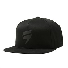 Shift Bolted Snapback