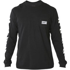 Shift Branded LS T-Shirt