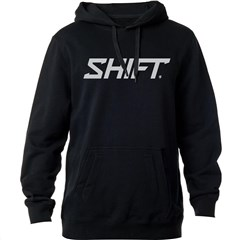 Shift Wordmark Pullover FLC